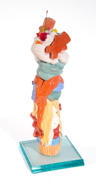 Olivia Ines Bonilla, 'Candyland'