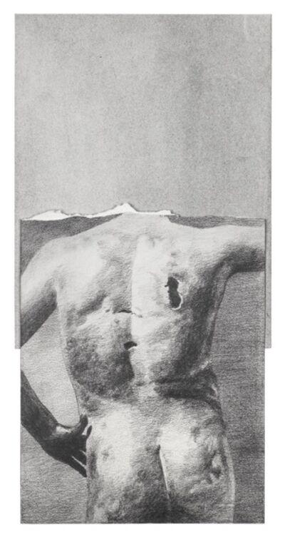 Jana Gunstheimer, 'Image, weak points removed', 2015