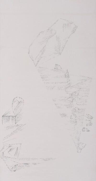 Hsu Yu-Jen, 'Mountain River Mountain #2', 2008