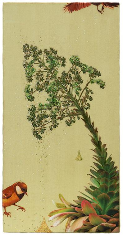 Kaoru Mansour, 'Succulent (dedlow) #102', 2013