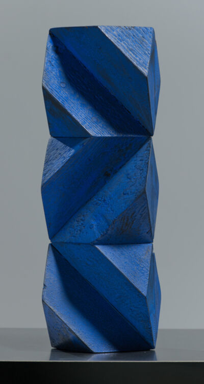 Peter Millett, 'Blue Post', 2012