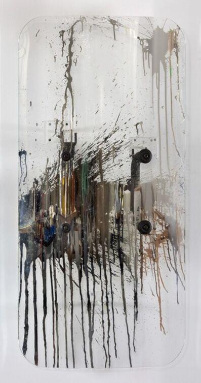 Michael Joo, 'Untitled (9.27.13)', 2013