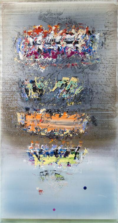 Alice Teichert, 'Pitch Pause', 2015