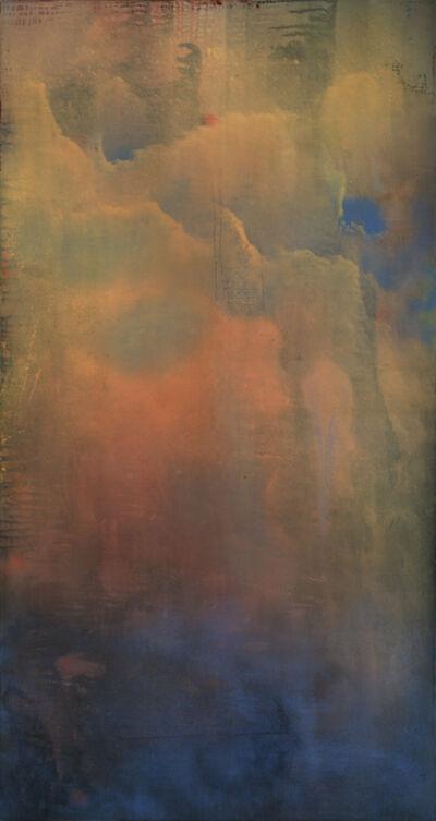 Yari Ostovany, 'Simorgh Ascending', 2017