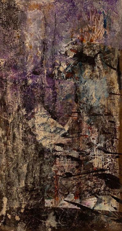 Sasha Meret, 'Encounter', 1996