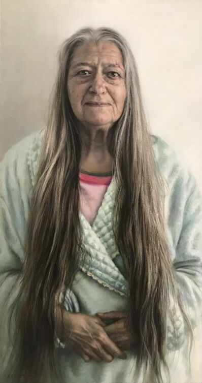 Jaco van Schalkwyk, 'Maria Magdalena', 2019