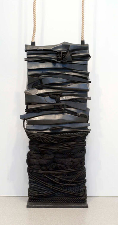 Barbara Chase-Riboud, 'Nursery #3', 2007