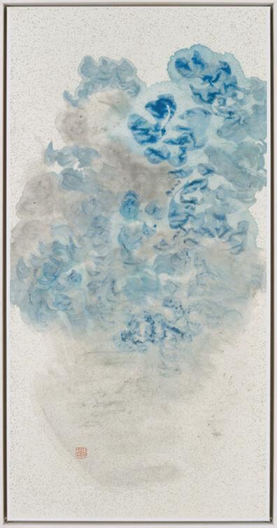Xu Longsen, 'Flower Series No.16', 2018