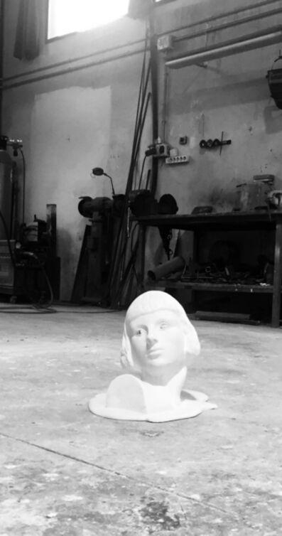 Bernardí Roig, 'Dissolution of Head ', 2018