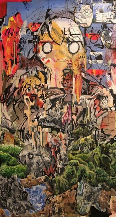 Namonakisanemasa, 'abstract.jeg _(:3 」∠)_', 2020