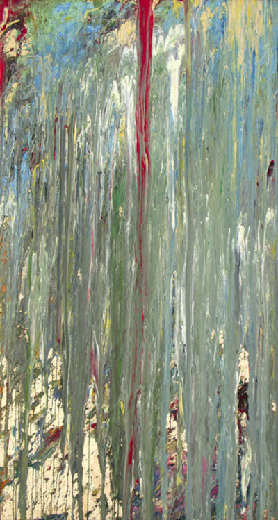 Larry Poons, 'Untitled #13', 1974