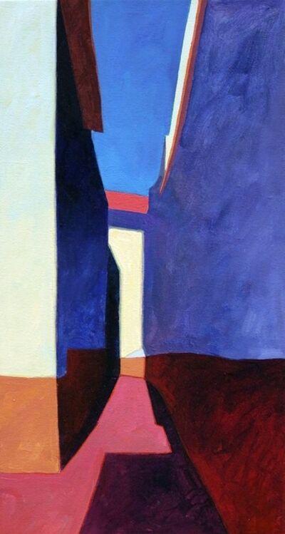 Bill Kohn, 'Santa Teresa (Spain Series)', 1986