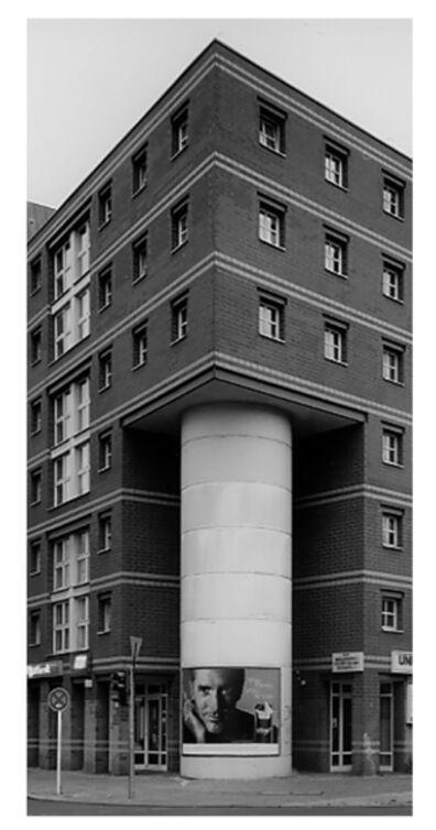 Gabriele Basilico, 'Berlino / 2000B3-19-12', 2000