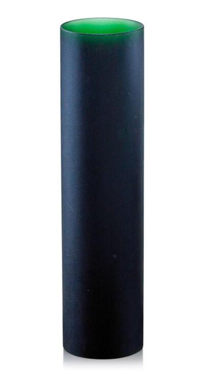 Frantisek Vizner, 'Untitled (Tall Green Vase)', 1968