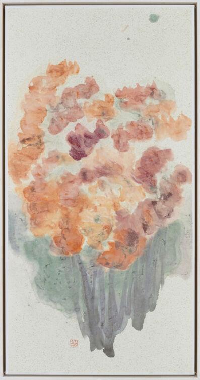 Xu Longsen, 'Flower Series No.63', 2018