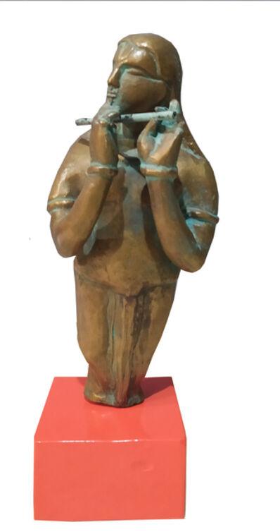 Thota Vaikuntam, 'Untitled ', 2019