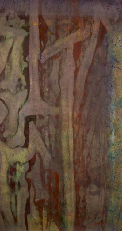 Frederick James Brown, 'Untitled', 1971