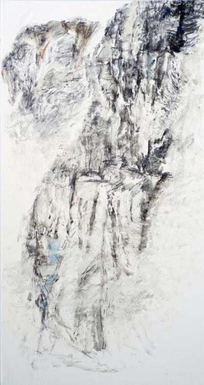 Mei-Hui Lee, 'Old Juilu Trail', 2016