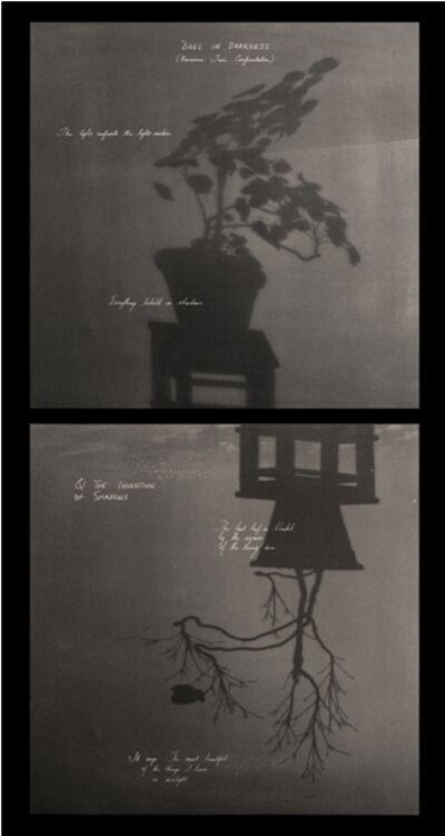 Neha Choksi, 'Duel In Darkness I', 2007/2012