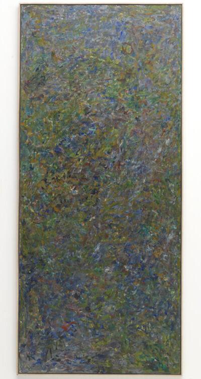 Milton Resnick, 'Letter', 1960