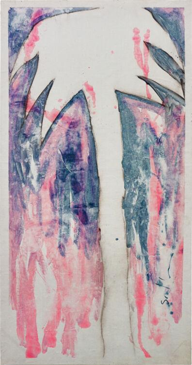 Mario Schifano, 'Untitled', 1974-1978