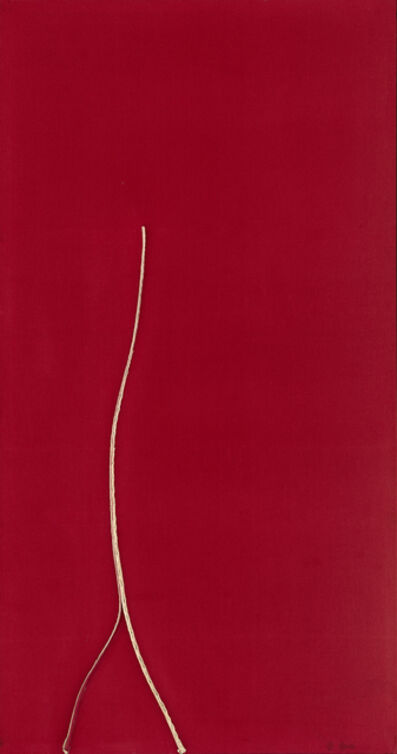Chu Wei-Bor, 'Stand', 1994