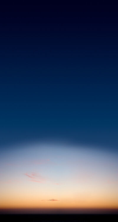 Richard Ehrlich, 'Malibu Skies 29'