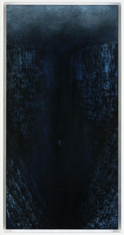 Shiori Eda, 'Earth contrasts III', 2020