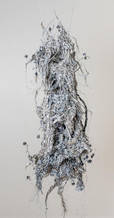 Dana Melamed, 'Inversion of Boundaries', 2015