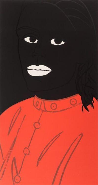 Alex Katz, 'The Emperor Jones', 2006