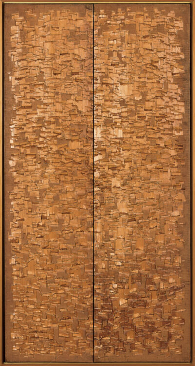 Lee Ufan, 'Untitled', 1972
