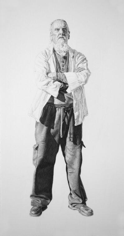 Joel Daniel Phillips, 'Billy', 2014