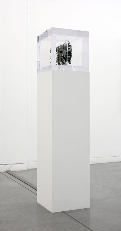 Trevor Paglen, 'Autonomy Cube (collaboration with Jacob Appelbaum)', 2014