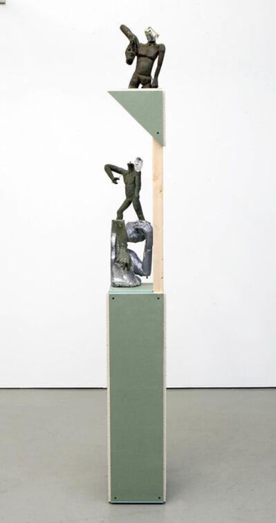 Matthew Monahan, 'The Benjamins', 2005