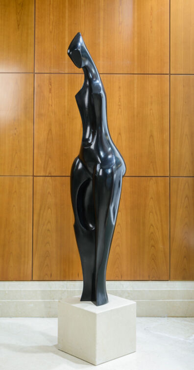 Isaac Kahn, 'Nude', ca. 2005