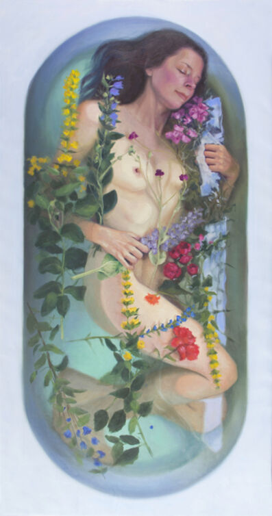 Francien Krieg, 'Gratitude II', 2020