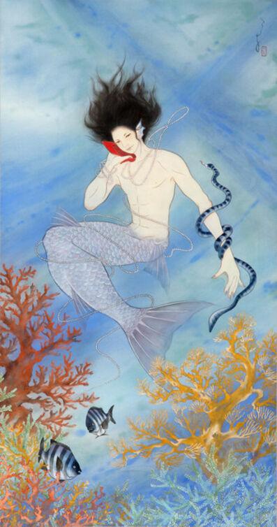 Ryoko Kimura, 'The little Marmen'