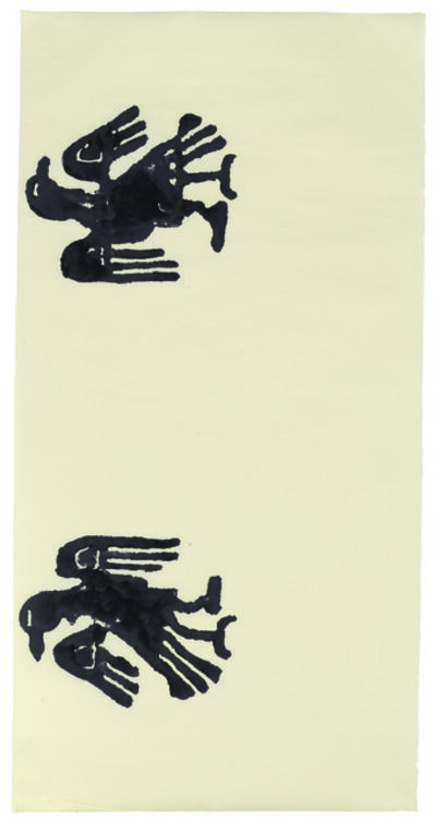 Christopher Wool, 'Untitled', 1990