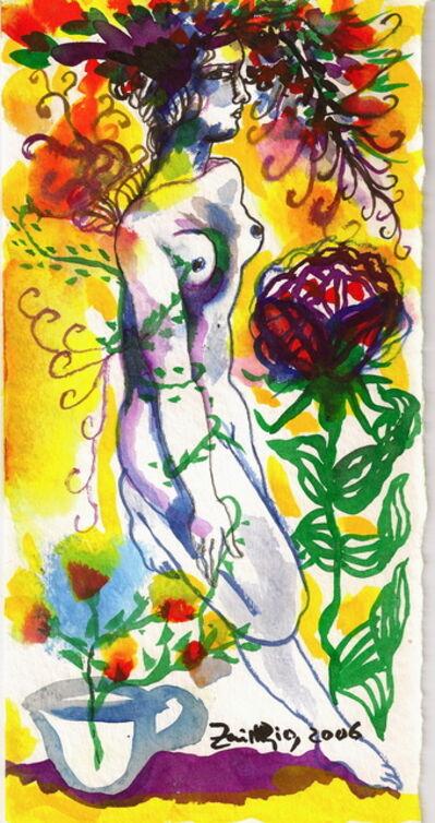 Zaida del Río, 'Sin titulo B', 2006