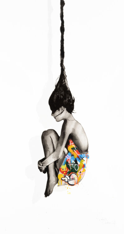 Martin Whatson, 'Falling Out Of Consciousness', 2017