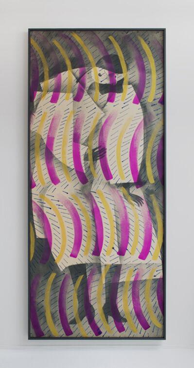 Anya Kielar, 'Rain Coat', 2012