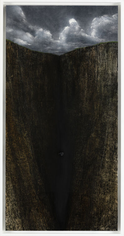 Shiori Eda, 'Earth contrasts IV', 2020