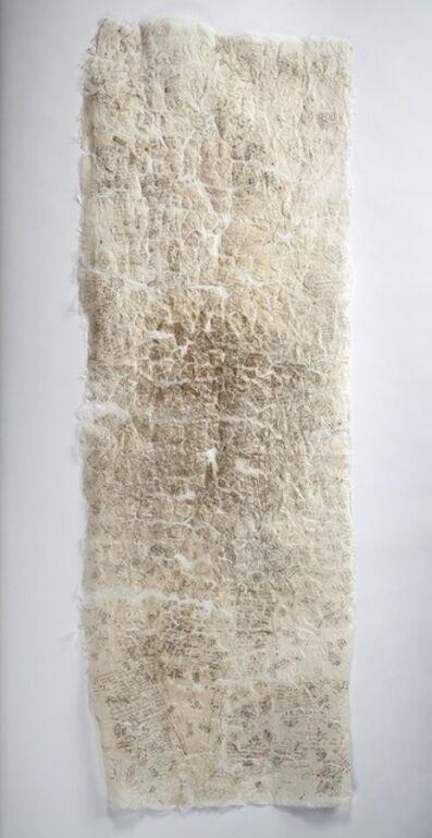 Diane Samuels, 'Jerusalem Diary', 2013-2014