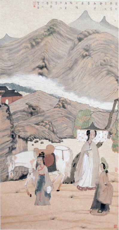 Yu Shui, 'Untitled', 2010