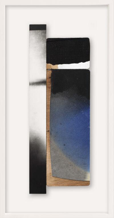 Ian McKeever, 'Against Architecture 16', 2013