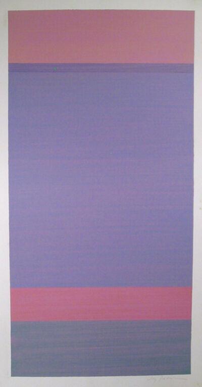 Jay Rosenblum, 'Untitled XV', ca. 1977