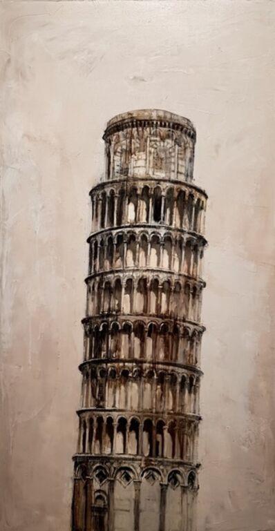 Patrick Pietropoli, 'Pise, Torre Pendente ',