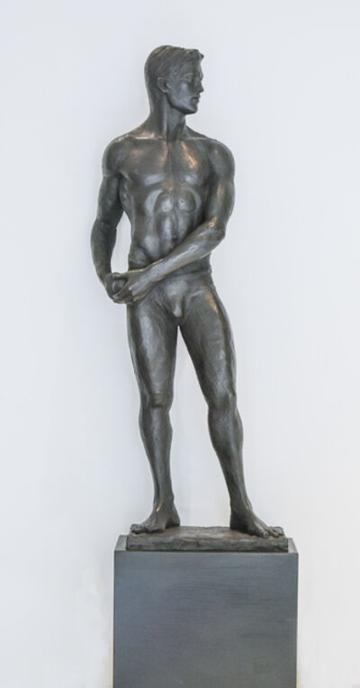 Mark Beard, 'Study of an Athlete', ca. 2000