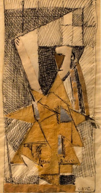 Oliver Chaffee, 'Christmas', 1931