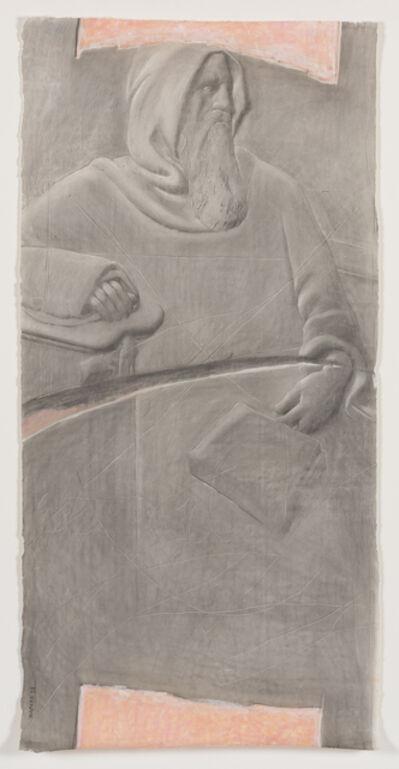 Miguel Zapata, 'Monje', 1995